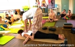 хатха-йога для начинающих-22