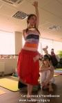 хатха-йога для начинающих-32