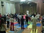 семинар Владимира Калабина по Хатха-Йоге в Красноярске-17