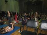 семинар Владимира Калабина по Хатха-Йоге в Красноярске-16