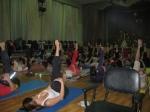 семинар Владимира Калабина по Хатха-Йоге в Красноярске-15