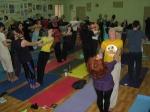 семинар Владимира Калабина по Хатха-Йоге в Красноярске-6