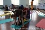 Хатха-йога для начинающих в Петрозаводске-13