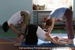 Хатха-йога для начинающих в Петрозаводске-14