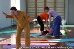 Хатха-йога для начинающих в Петрозаводске-17
