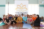 Хатха-йога для начинающих в Петрозаводске-26