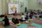Хатха-йога. Йога в Карелии-4