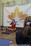 Хатха-йога. Йога в Карелии-8