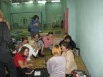 Фоторепортаж семинара Владимира Калабина по Хатха-йоге в Омске.9