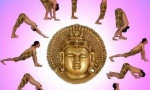 Сурья Намаскар - Великое Очищение