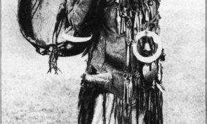 Материалы к начальному и базовому курсам по шаманизму