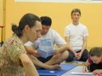 семинар по хатха-йоге Владимира Калабина в Челябинске-2