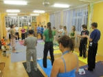 семинар по хатха-йоге Владимира Калабина в Челябинске-4