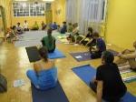семинар по хатха-йоге Владимира Калабина в Челябинске-5