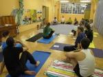 семинар по хатха-йоге Владимира Калабина в Челябинске-6