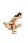 135-utthita-eka-pada-yoga-danda-ardha-padmasana