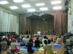 семинар Владимира Калабина по Хатха-Йоге в Красноярске-19