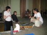 семинар Владимира Калабина по Хатха-Йоге в Красноярске-10