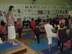 семинар Владимира Калабина по Хатха-Йоге в Красноярске-5